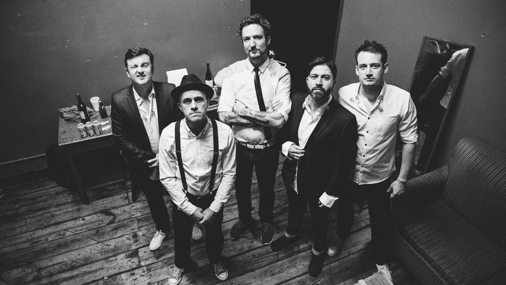 Hotels near Frank Turner Events