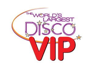 World's Largest Disco VIP Party