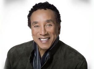 An Evening With Smokey Robinson