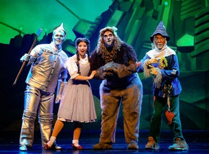 The Wizard of Oz (Touring)