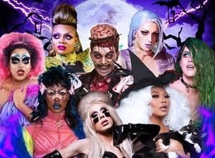 Heels of Hell, 2021-10-31, London