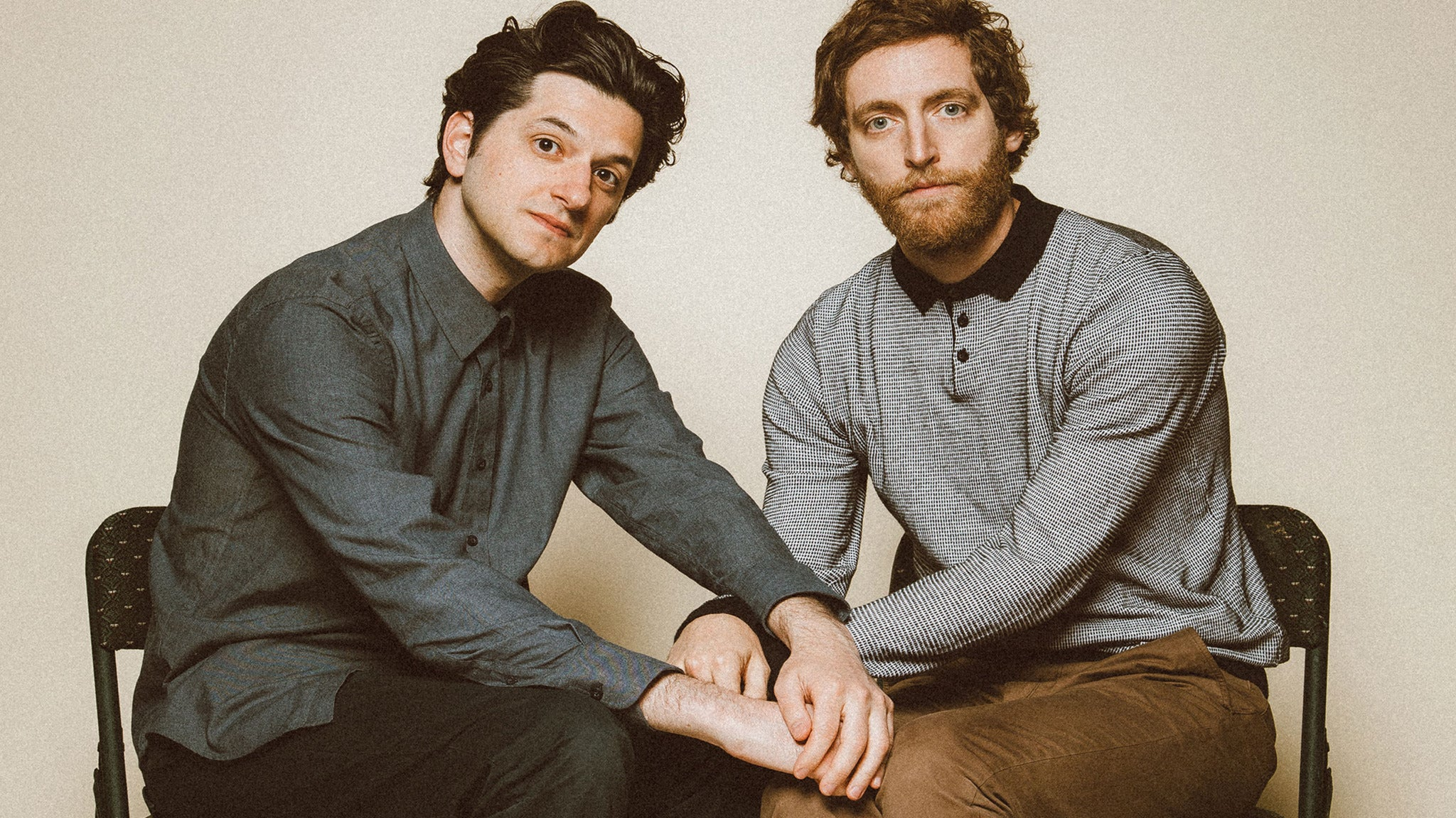 Comedy Works Entertainment Presents: Middleditch & Schwartz - Denver, CO 80202