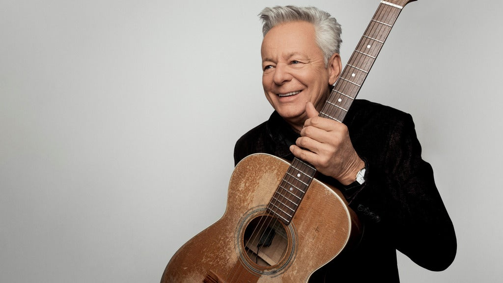 Tommy Emmanuel Seating Plans