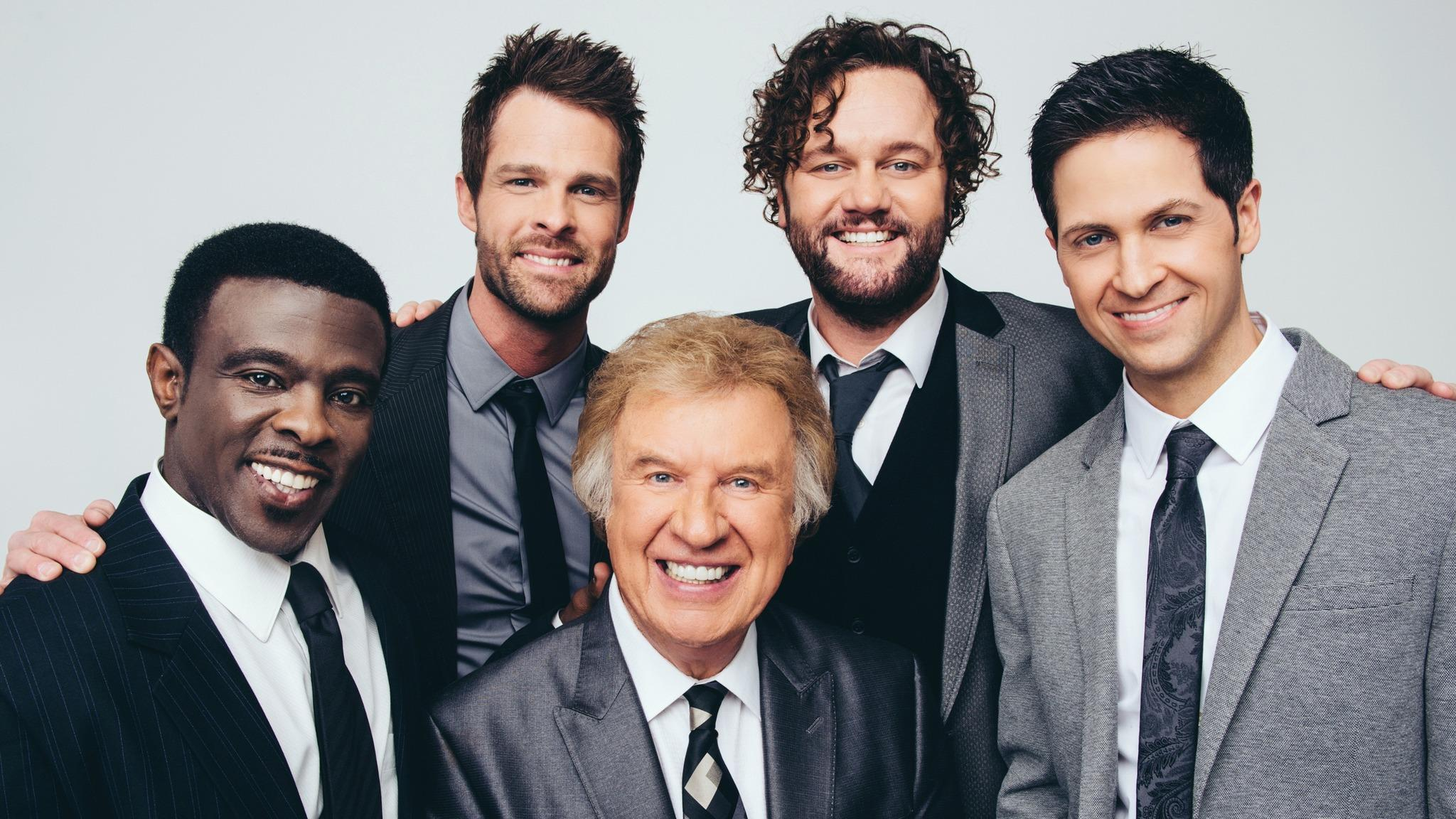 Gaither Christmas Homecoming at French Lick Resort