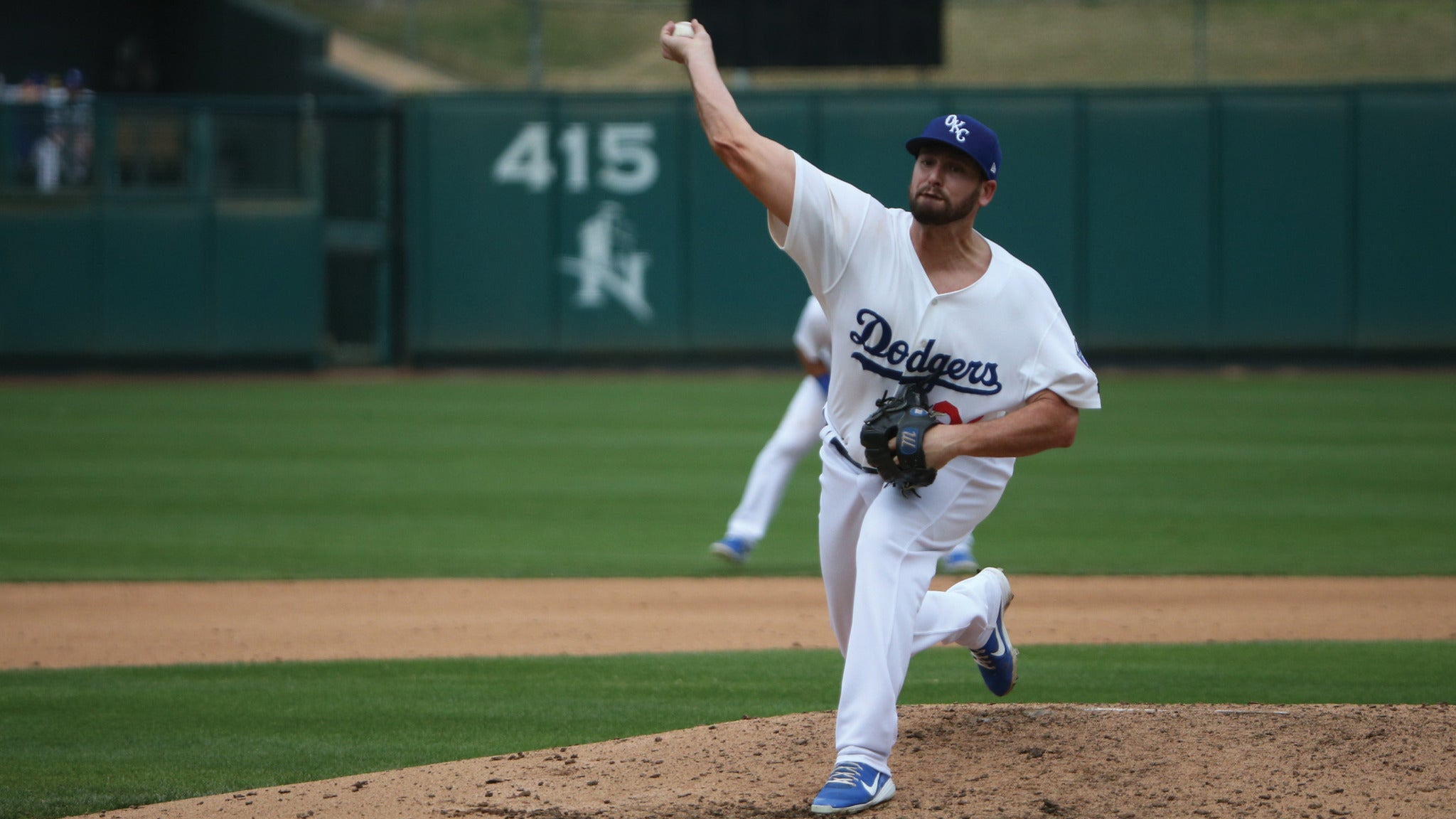Oklahoma City Dodgers vs. San Antonio Missions