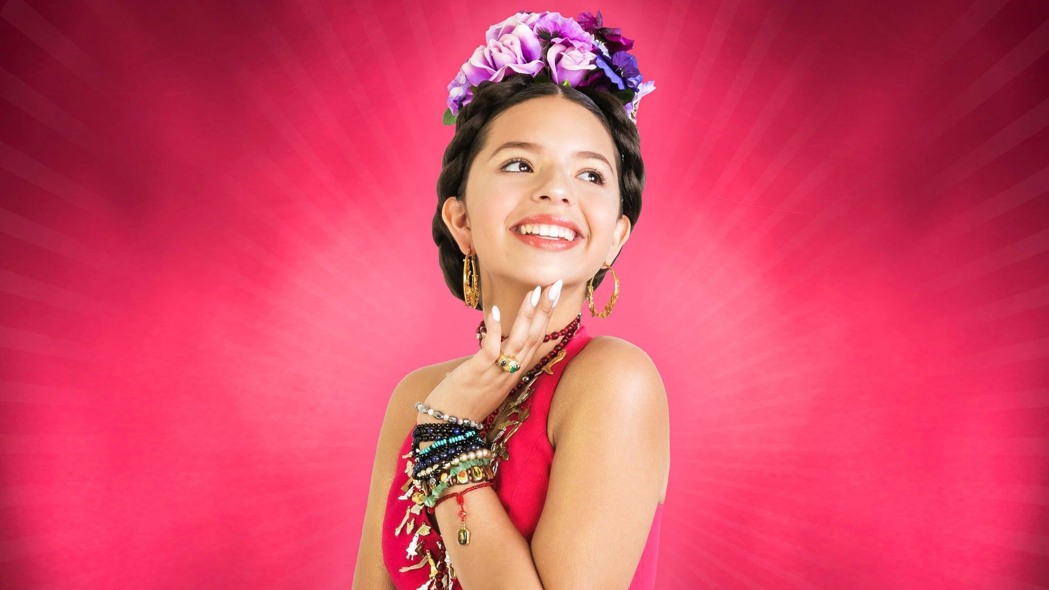 Angela Aguilar - Primero Soy Mexicana Tour