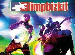 Limp Bizkit Presents The Last Minute Post Pandemic Popup Party Edition