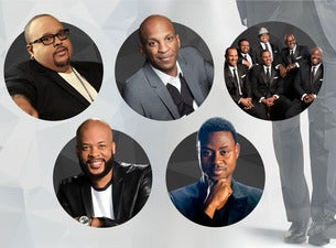 Festival Of Praise Presents: Texture Of A Man