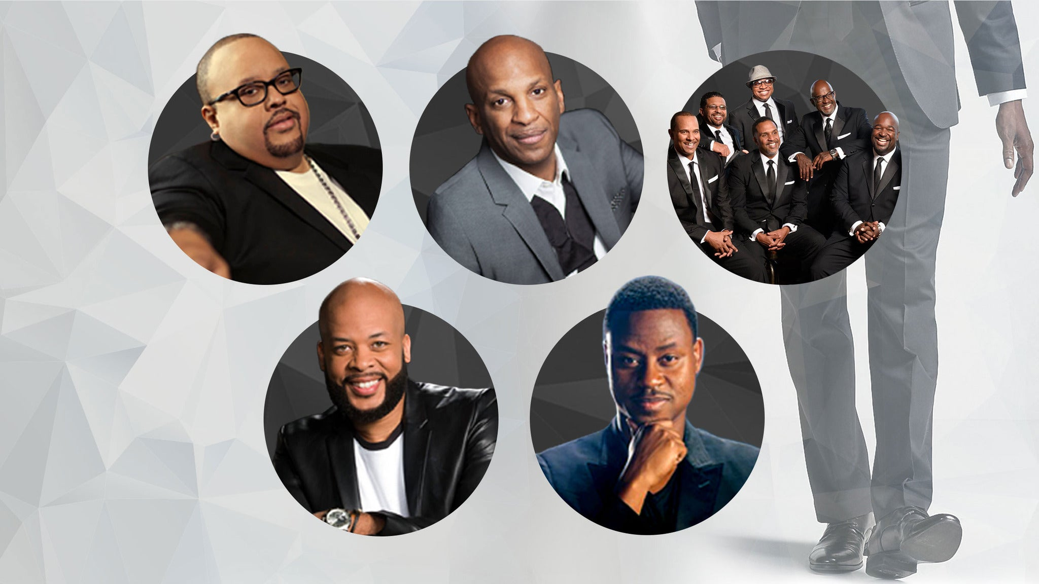 Festival Of Praise Tour Presents