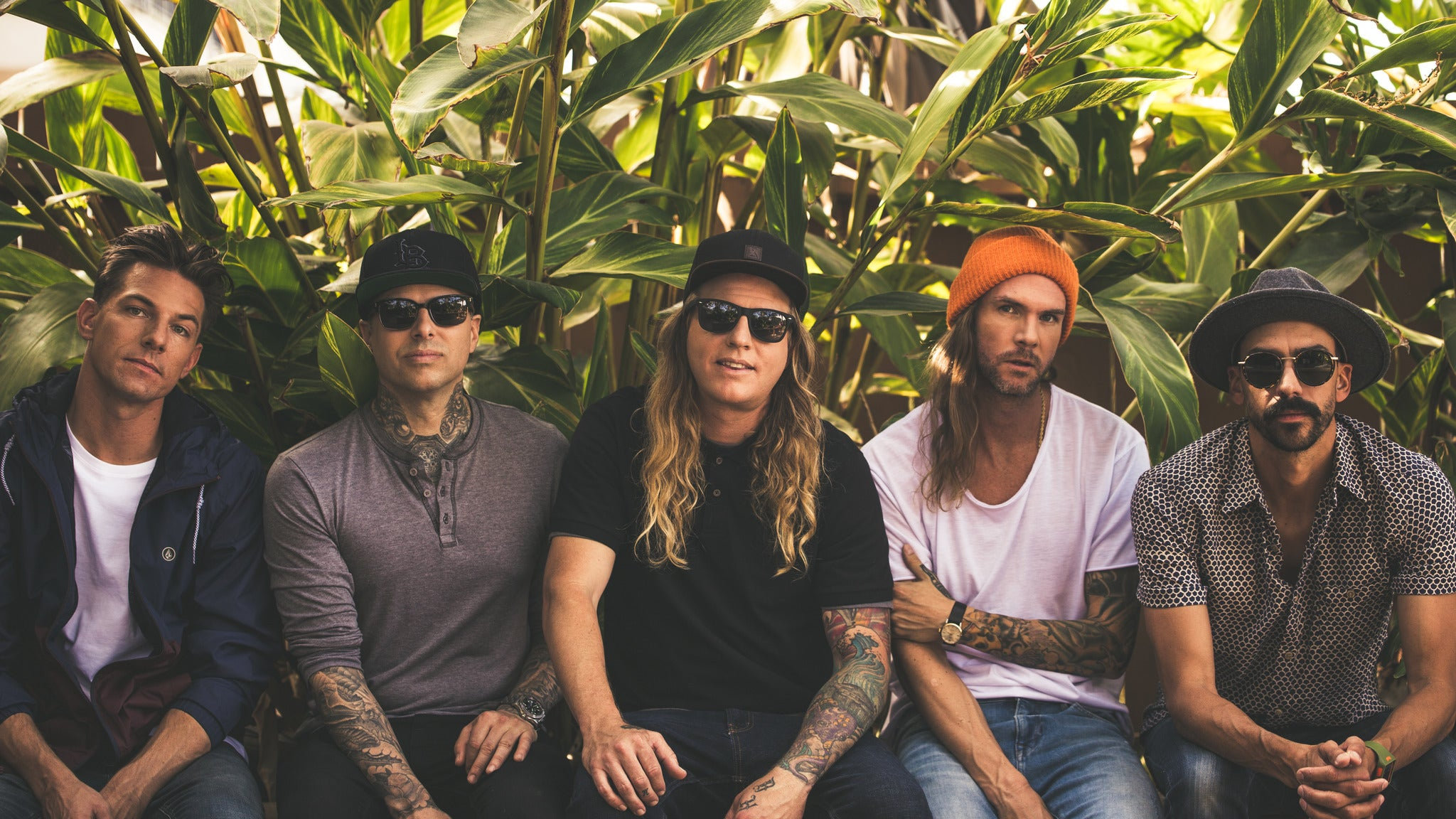 ALT 103.7 Presents Dirty Heads & 311