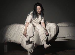 Billie Eilish, 2019-09-02, Barcelona
