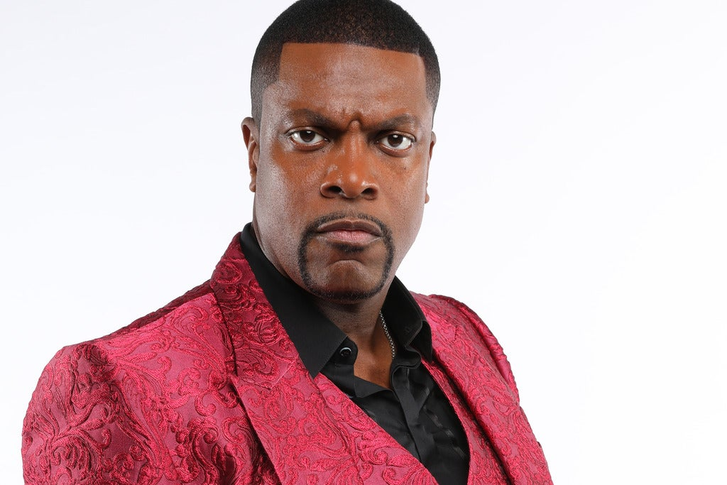 Hotels near Chris Tucker Events