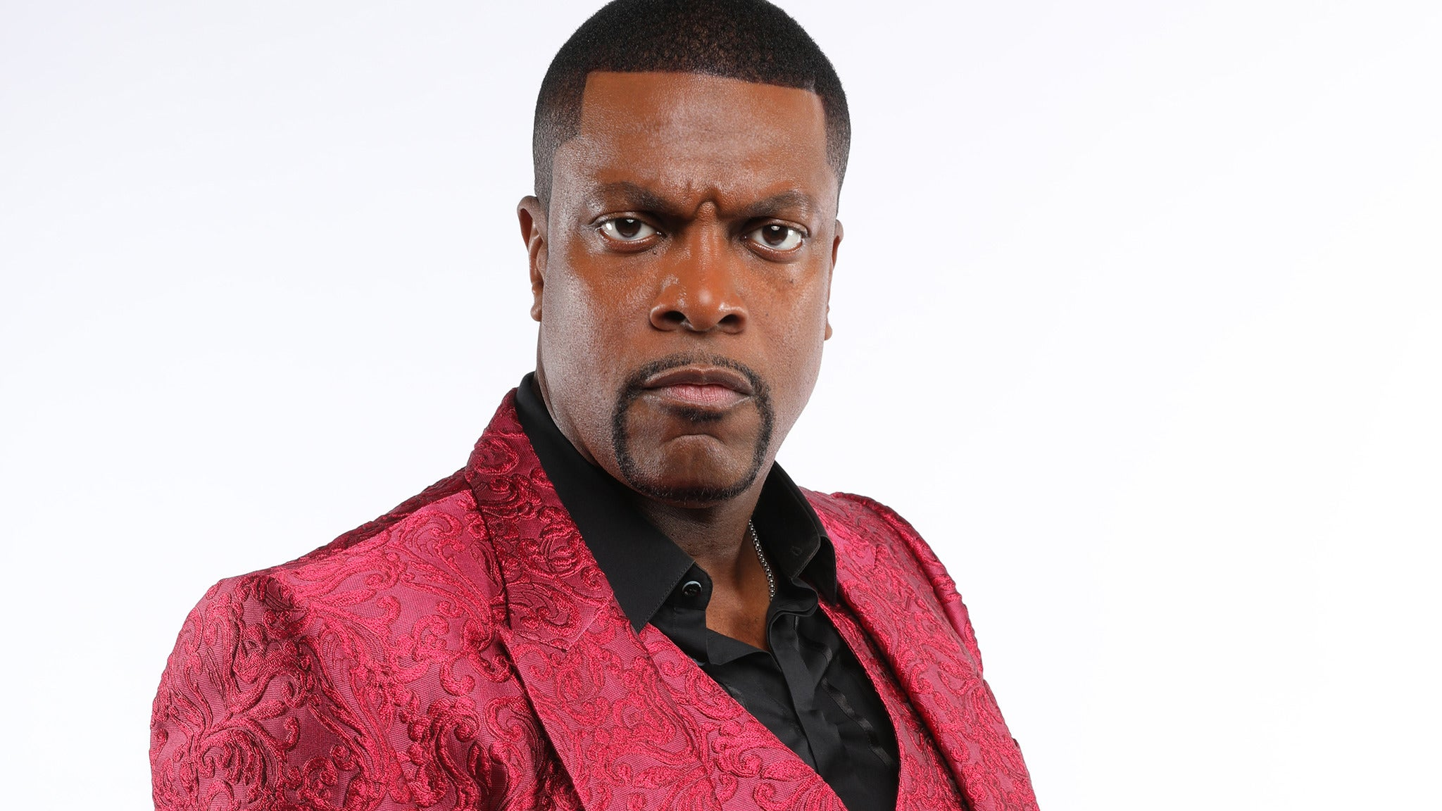 Chris Tucker Eventim Apollo Seating Plan