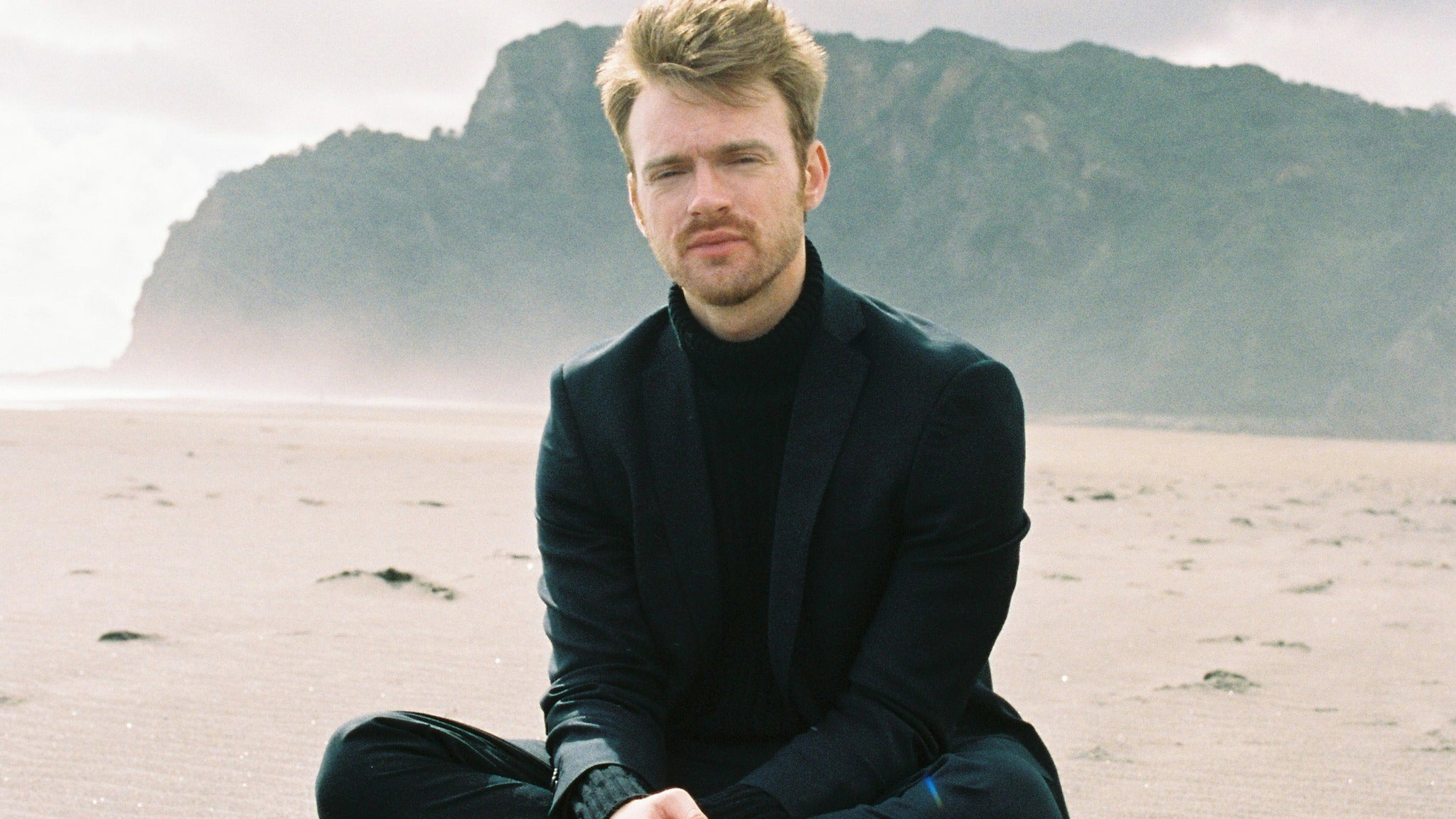 FINNEAS - Blood Harmony Tour 2019