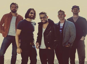 Old Dominion's Happy Endings World Tour