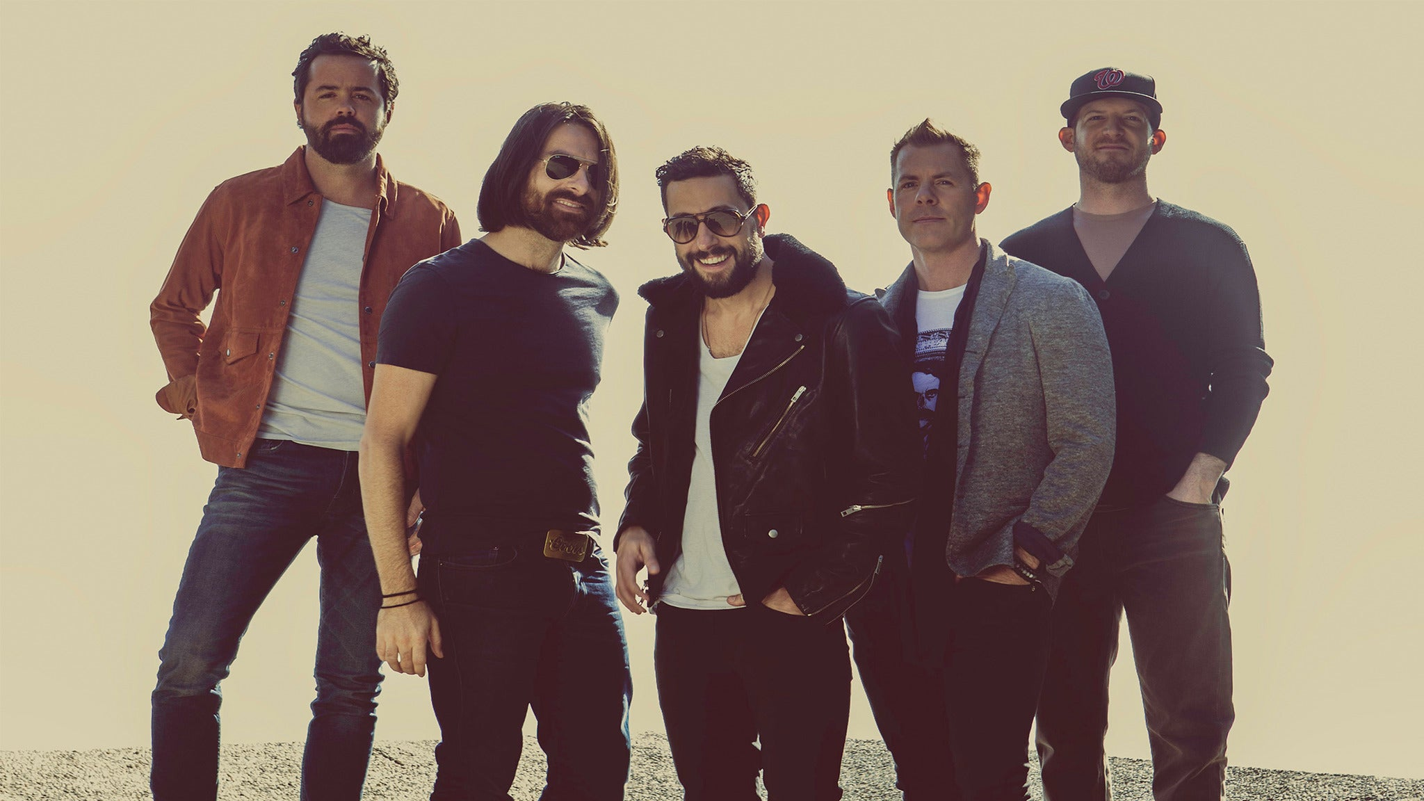 Old Dominion's Make It Sweet Tour at Thompson's Point