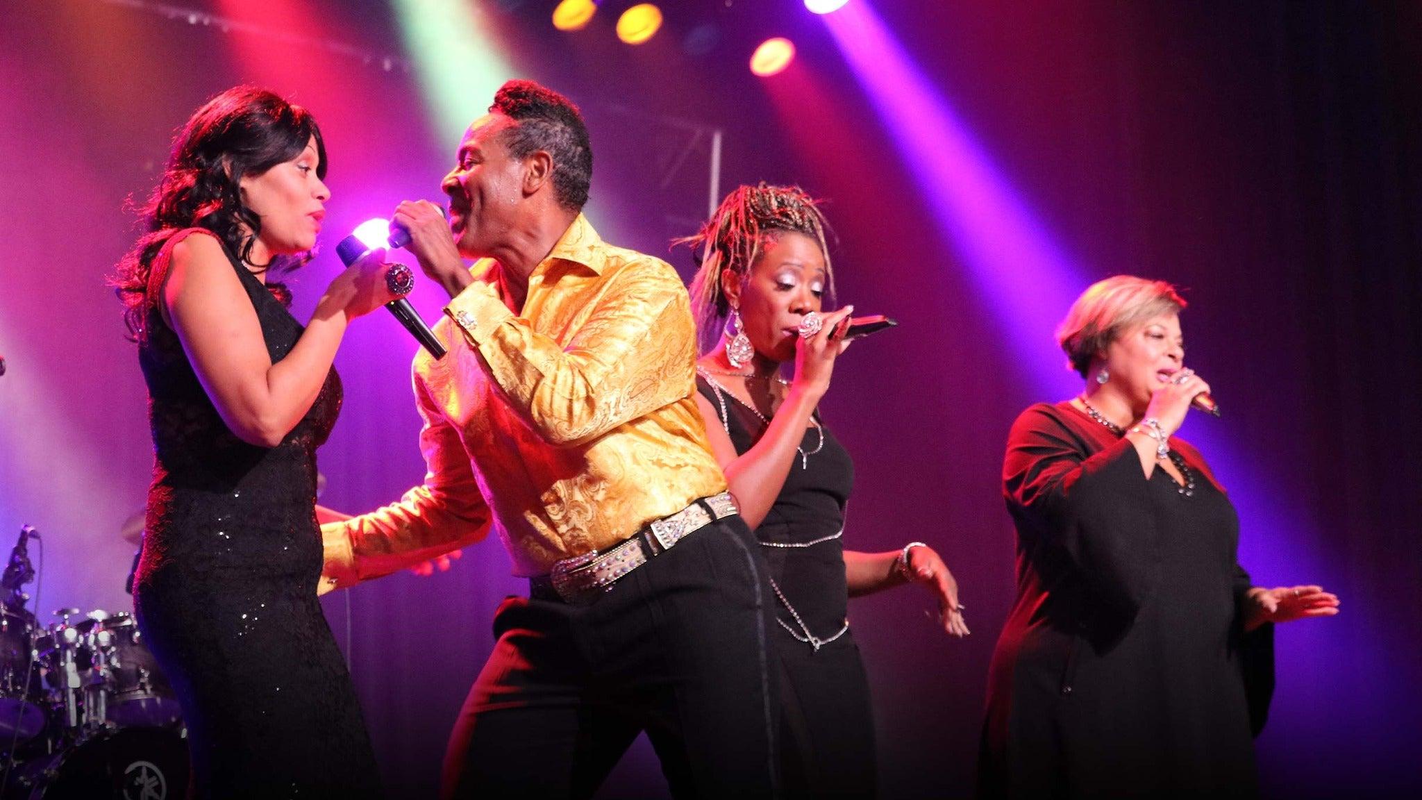 Motown Soul
