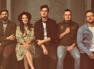 Rend Collective In Partnership With WBFJ