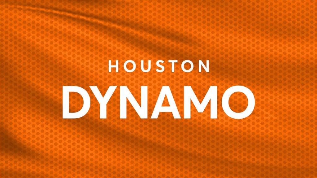 Hotels near Houston Dynamo Events