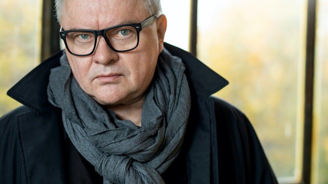 Heinz Rudolf Kunze und Verstärkung