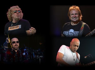 Sammy Hagar's Full Circle Jam Tour