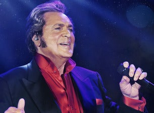 The Legend Continues...Engelbert Humperdinck The 2020 Tour