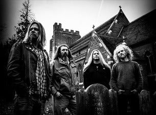 Corrosion of Conformity w/ Crowbar