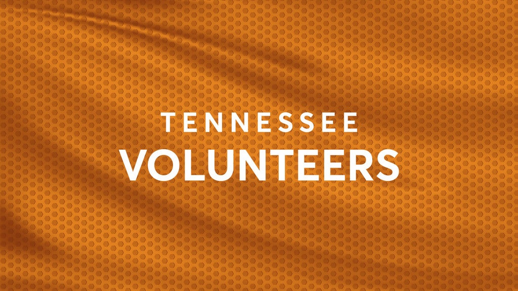 Hotels near Tennessee Volunteers Baseball Events