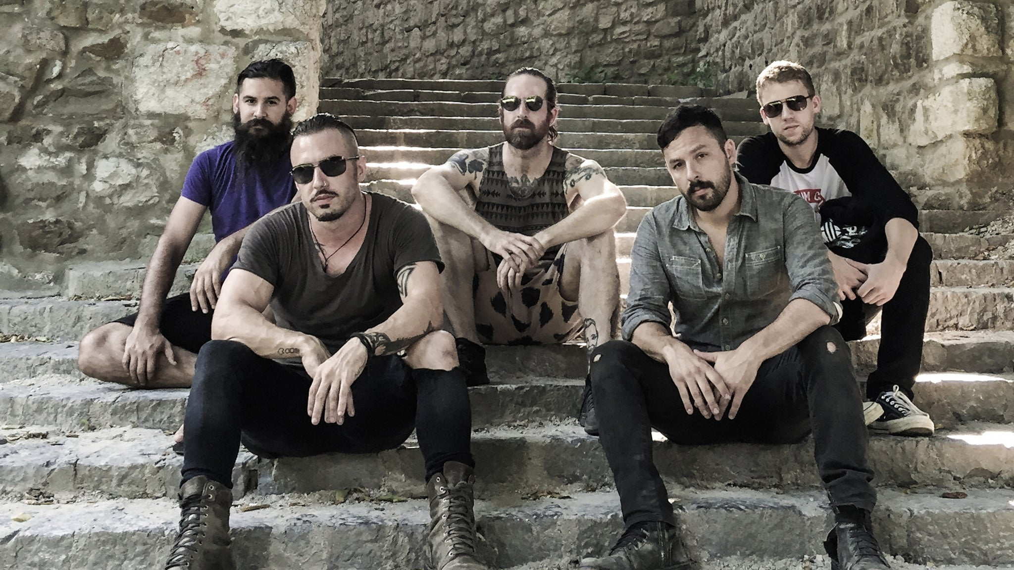 The Dillinger Escape Plan at State Theatre
