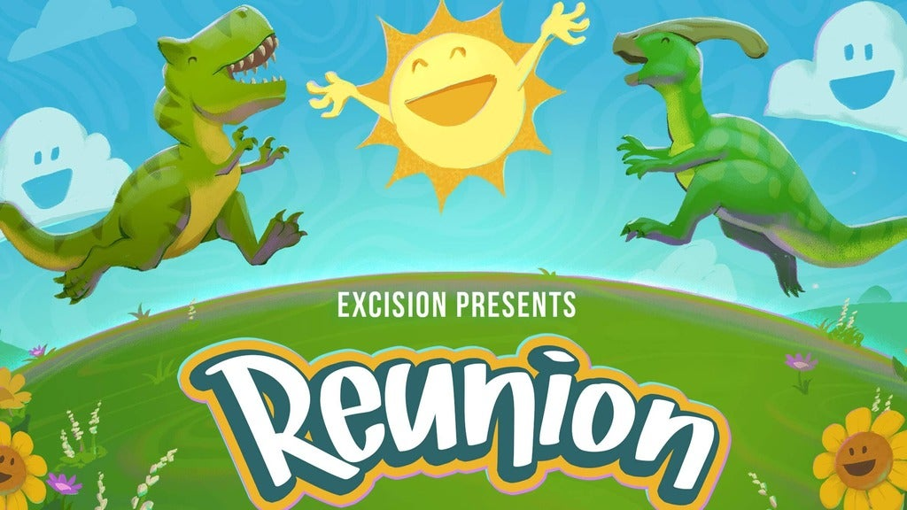 Hotels near Excision Reunion Events
