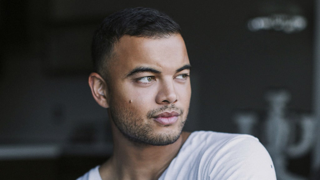 Hotels near Guy Sebastian Events
