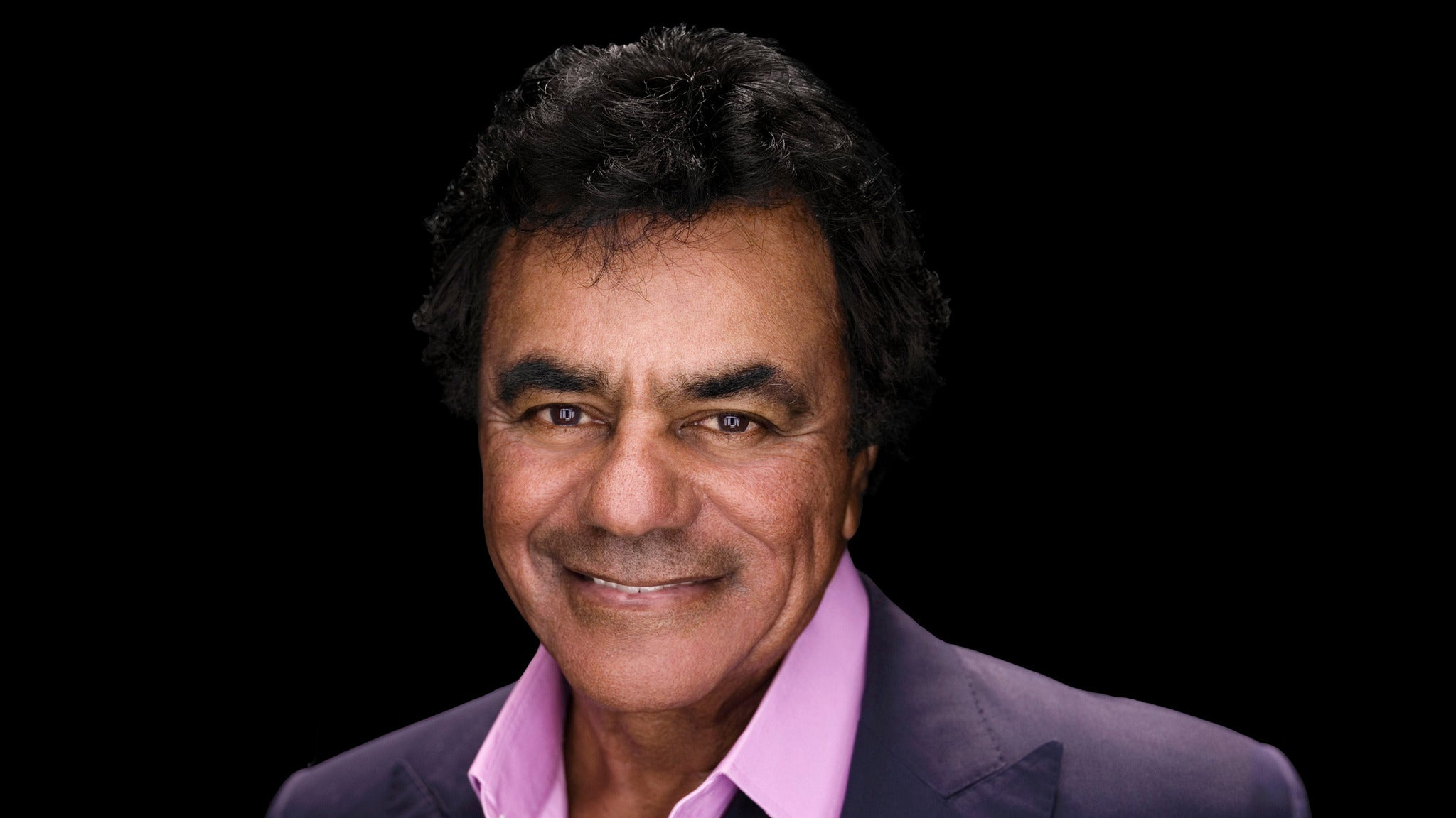 Johnny Mathis Christmas Show at Rosemont Theatre