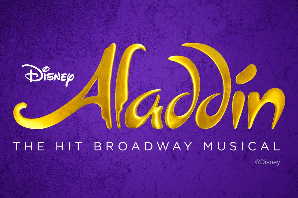 Aladdin | San Francisco, CA | Orpheum Theatre-San Francisco | December 13, 2017