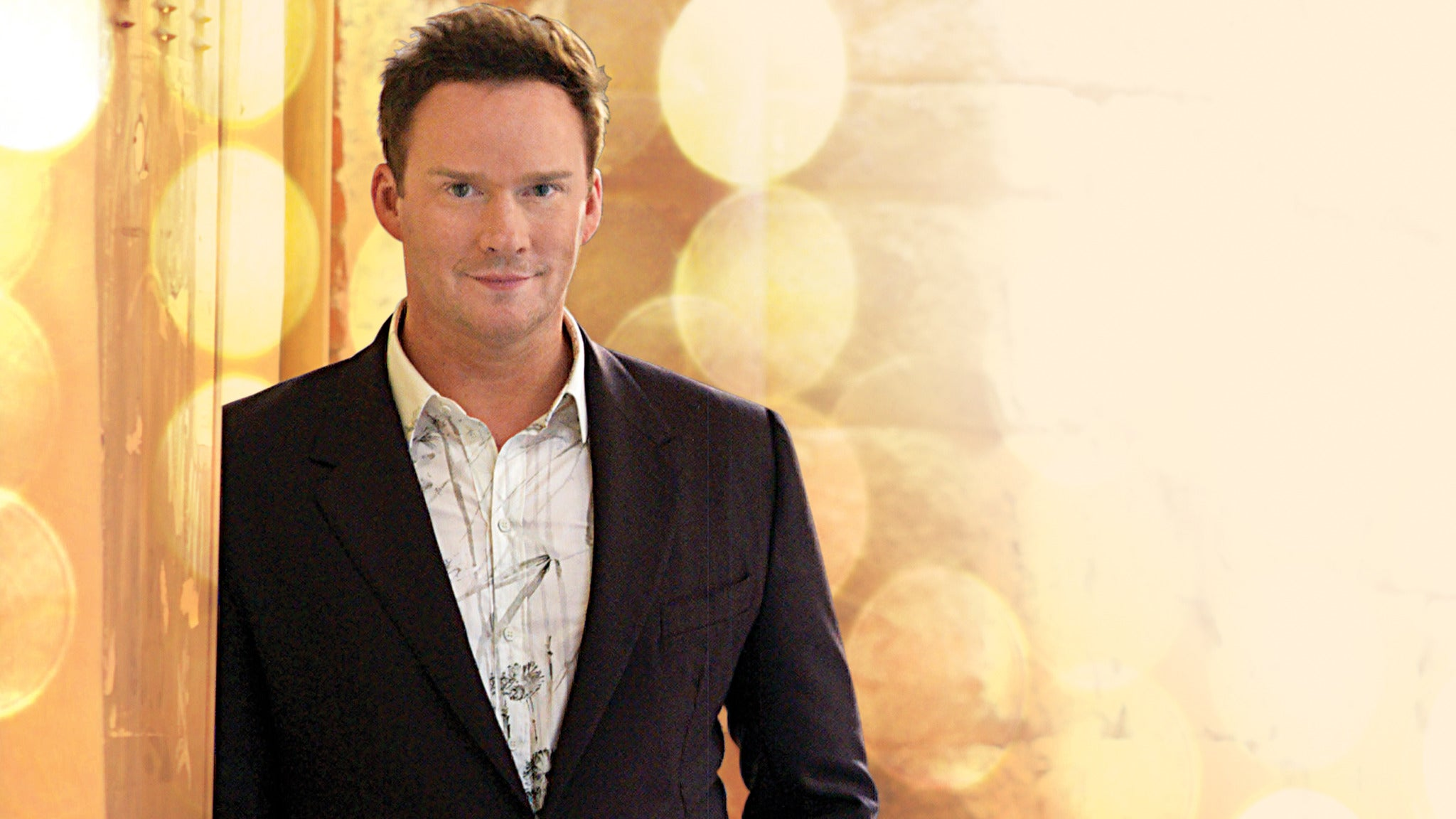 Russell Watson: Live In Concert at Oriental Theatre Chicago