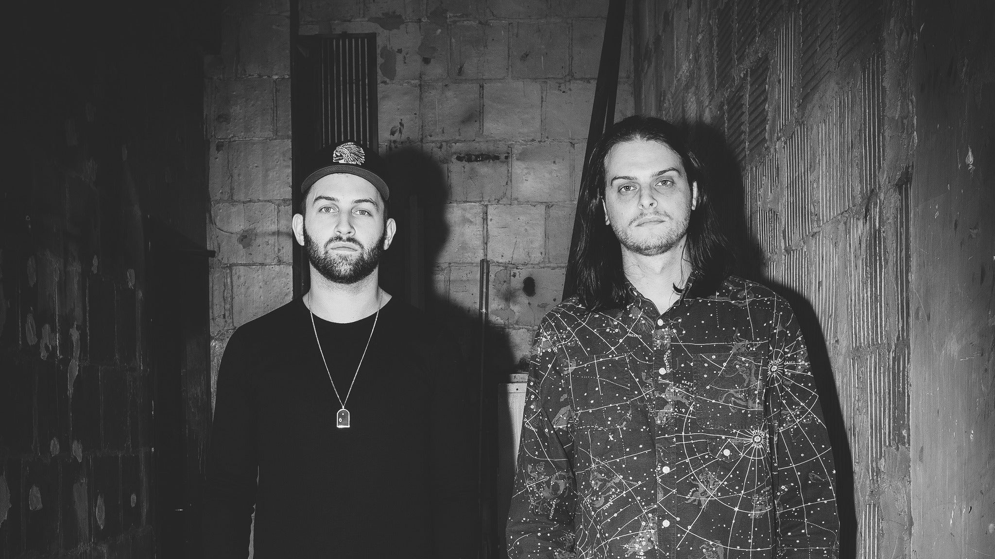 Zeds Dead at The Bomb Factory