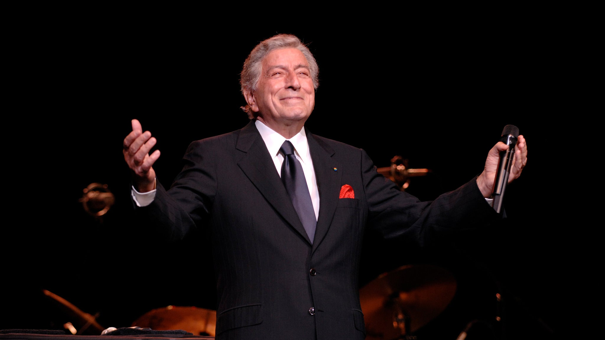 Tony Bennett - The I Left My Heart Tour