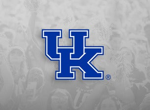 Kentucky Wildcats Mens Basketball vs. Mount St. Mary's Basketball