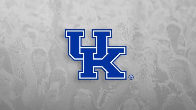 Kentucky Wildcats Mens Basketball