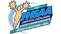 FHSAA Cheerleading