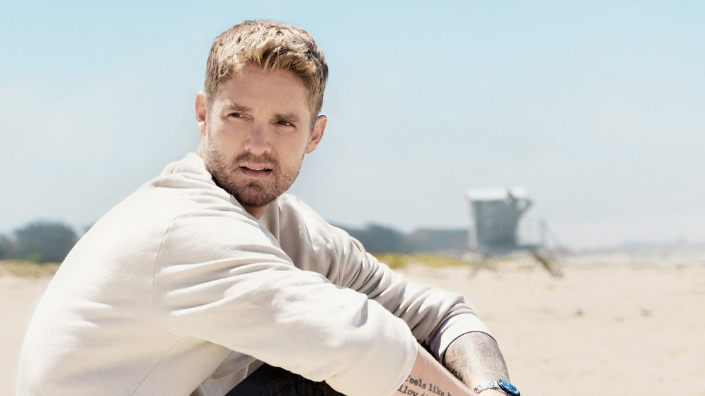 Hotels near Brett Young Events
