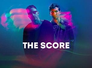 The Score, 2022-06-14, Варшава