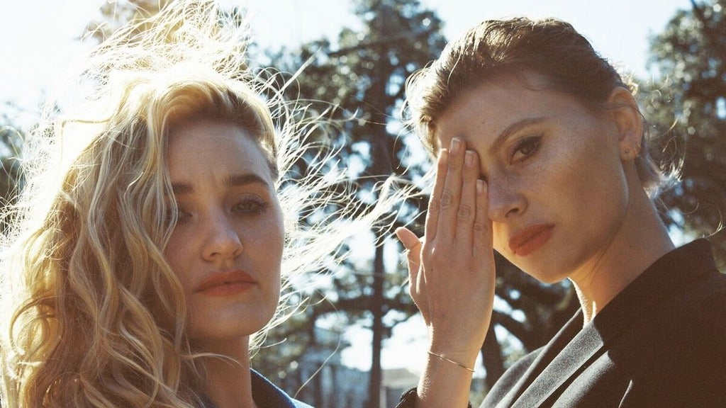 Hotels near Aly & AJ Events