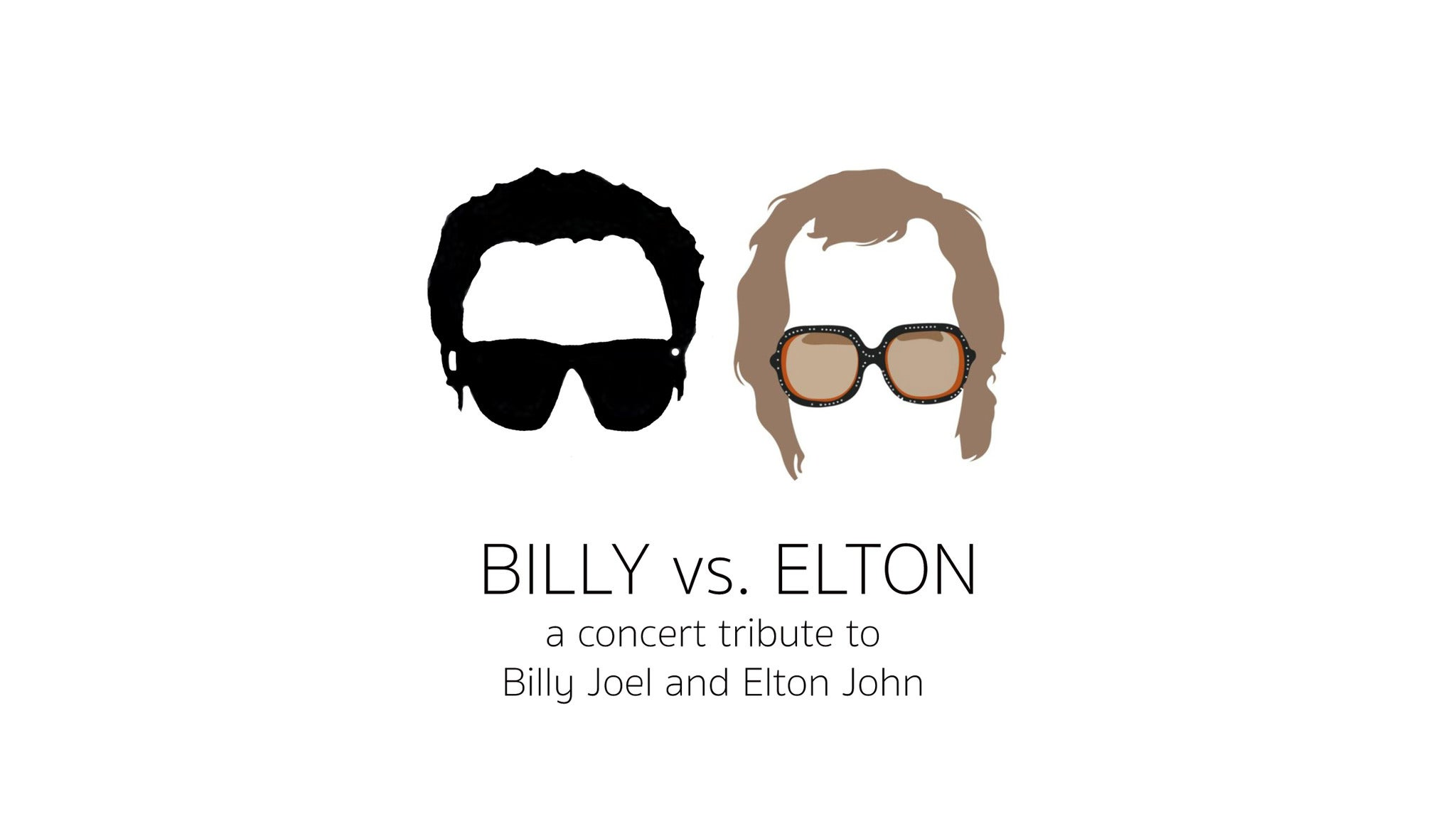 A Tribute To Elton John and Billy Joel
