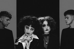 Image used with permission from Ticketmaster | Pale Waves tickets