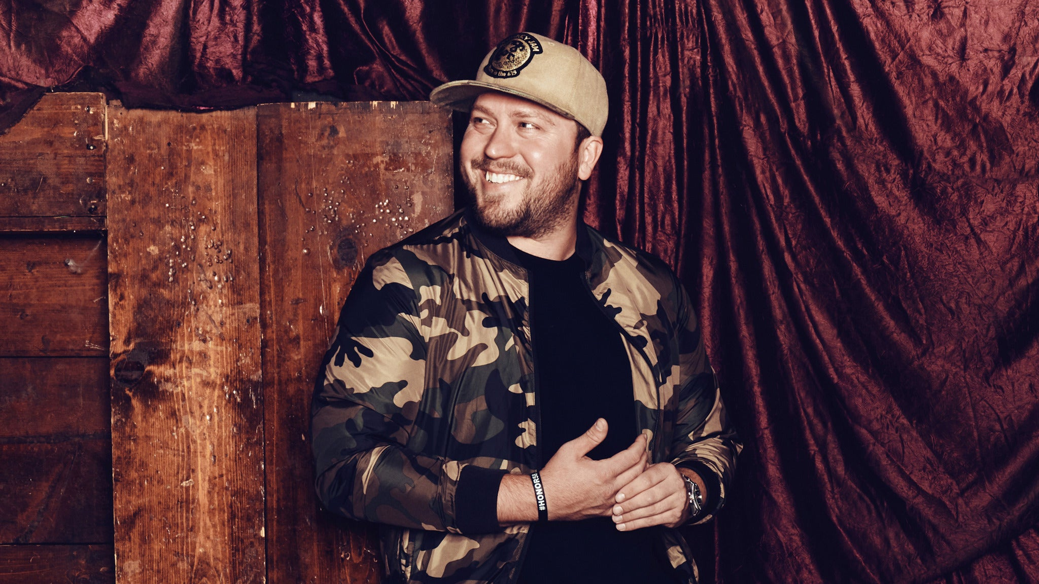 Mitchell Tenpenny at Grizzly Rose - CO