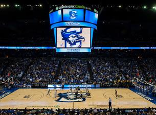Seton Hall Pirates Mens Basketball at Creighton Blue Jays Mens Basketball