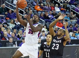 University of Evansville Aces Mens Basketball vs. Southern Illinois Salukis
