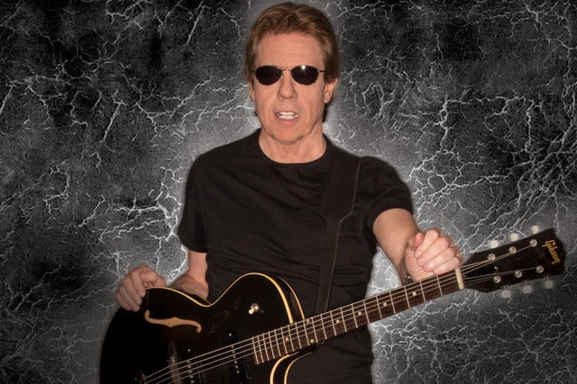 GEORGE THOROGOOD and THE DESTROYERS- Good To Be Bad Tour