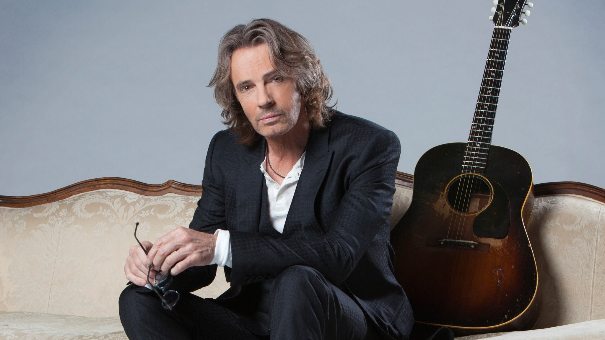 Rick Springfield at College Street Music Hall