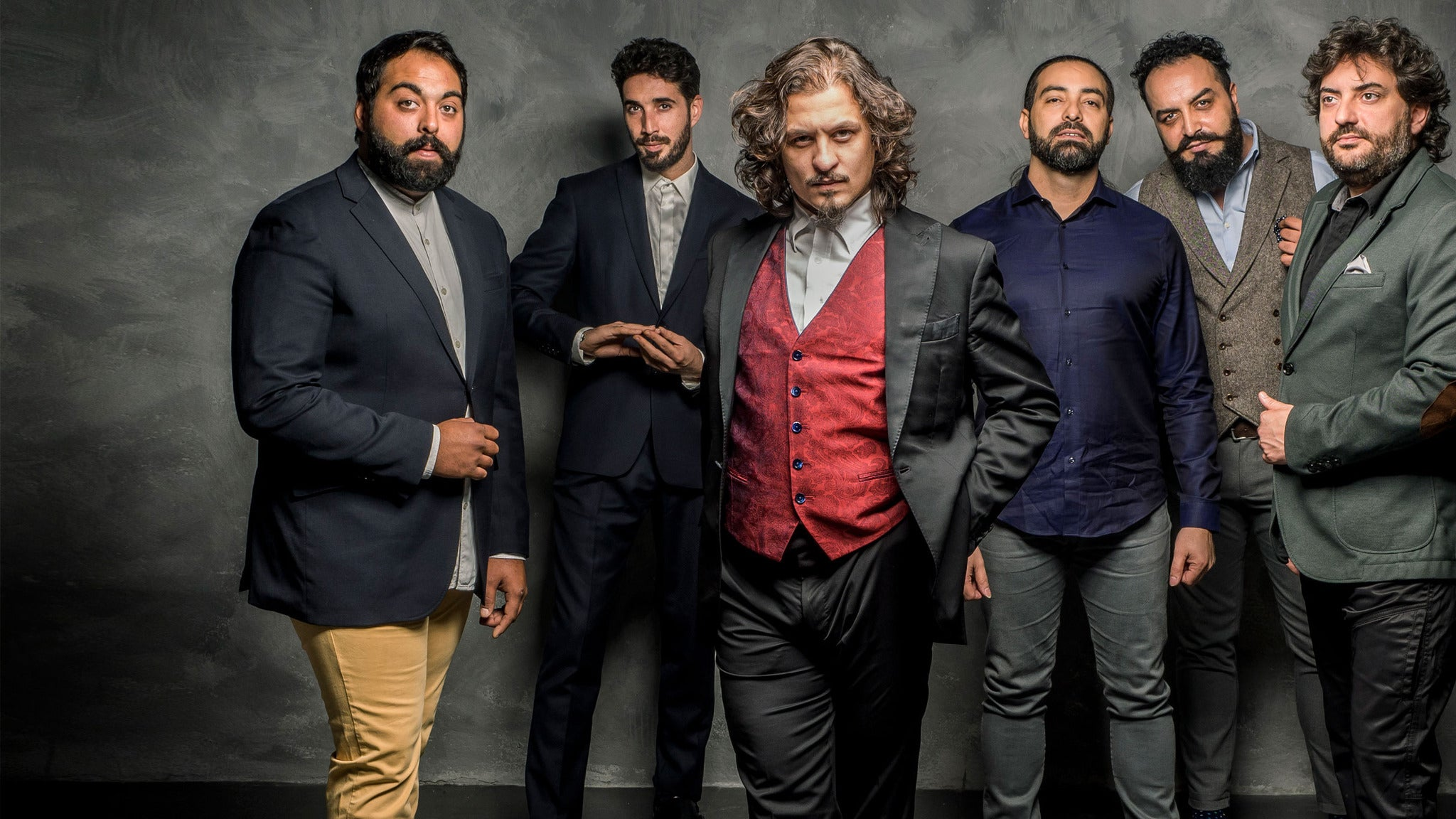 The Paco de Lucia Project at Luckman Fine Arts Complex